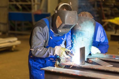 How To Weld Sheet Metal