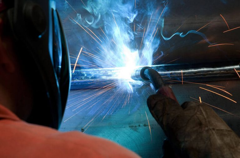 Different Types Of Welding Process