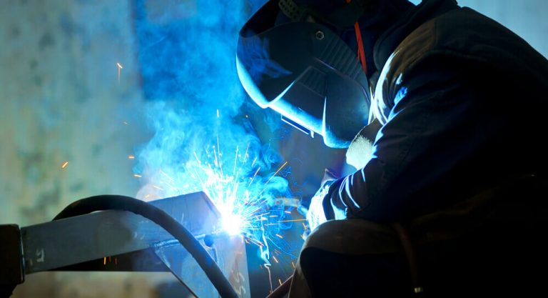 How To Weld Cast Iron With A MIG Welder